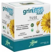 Grintuss Adult Tuse x 20 cpr