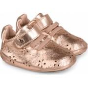 Pantofi Fetite Bibi Afeto New Aurii 16 EU