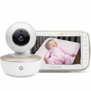 Motorola Wi-fi видеоняня с беспроводной камерой MBP855 Connect