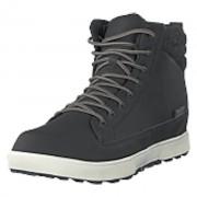 Polecat 430-3957 Waterproof Warm Lined Black, Shoes, svart, EU 45