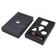 C1 P2P HD 720P Appareil photo WiFi WiFi portable avec clip magnétique, Enregistreur vocal / Détection de mouvement / Télécommande WiFi (Blanc)
