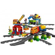 Lego 10508 Luxury train set