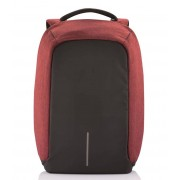 XD Design Laptop rugzak Bobby Anti Theft Backpack Rood