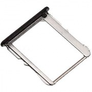 SIM Card Holder Sim Tray For LG Google Nexus 4 E960 E-960 E 960 Black Color