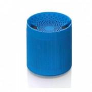 Boxa portabila cu bluetooth X-Q3 Radio FM SD card USB AUX suport telefon Albastru