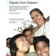 Dignity from Despair: A Step by Step Guide for Transforming the Lives of Women and Children-- Successful Ngo Creation Using the Maher Method