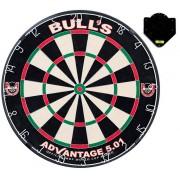 Bull's Bull's Advantage 501 Dartbord