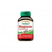 Jamieson Magnesio Tripla Azione 90 cpr.