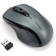 Kensington Pro Fit® Mouse Wireless dimensiune medie, gri