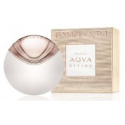 Bvlgari Aqua Divina Femme Apa de toaleta 65ml