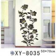 TipTop Wall Sticker blommande blommor Style väggdekoration