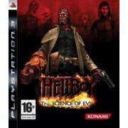 PS3 Hellboy The Science Of Evil (tweedehands)