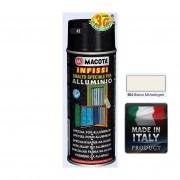 Spray Vopsea Pt. Aluminu Alb Macota 400ml.