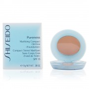 PURENESS MATIFYING COMPACT #40 NATURAL BEIGE 11G