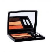 Christian Dior Couture Eyeshadow ombretto 3,3 g tonalità 653 Coral Canvas donna