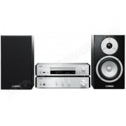YAMAHA Micro chaîne hifi MusicCast MCR-N670 Silver