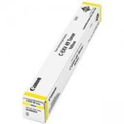Тонер касета Canon C-EXV 49 for IRAC33xx, yellow, 8527B002AA
