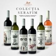 Colectia Serafim, Crama Licorna, Selectie 6 Vinuri