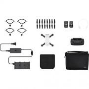 DJI SPARK FLY MORE COMBO - DRONE QUADCOPTER ALPINE WHITE - 2 ANNI DI GARANZIA
