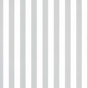 Fabulous World Wallpaper Stripes White and Light Grey 67103-3