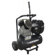 Klipni kompresor EG 400/10/24, 230V Elektro maschinen
