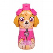 Nickelodeon Paw Patrol Skye duschgel und shampoo 2in1 400 ml für Kinder
