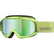 UVEX Slider FM Applegreen/Mirror Green 20/21