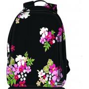 """Sleevy laptop rugzak 15,6"""" Deluxe gekleurde bloemen"""