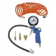Scheppach Luchtgereedschap Accessoires kit 5-delig