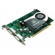 Placa video nVidia Quadro FX 570, PCIe, 2x DVI, 256Mb