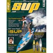 SUP - Stand up Paddling Bookazine 01/2013