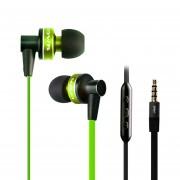 Audífonos Bluetooth Manos Libres Inalámbricos, Auriculares Awei 90vi Con Micrófono Auriculares Con Cancelación De Ruido (verde)