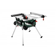 Циркуляр настолен METABO TS 254 254mm 2000W