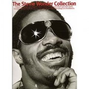Wise Publications - The Stevie Wonder Collection