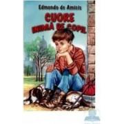 Cuore inima de copil - Edmondo De Amicis