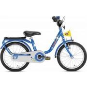 Puky Barncykel blå 16´ - Puky barncyklar z6 4219
