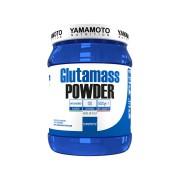 Glutamina Yamamoto Nutrition Glutamass POWDER, 600 grame, fara aroma