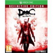 DmC Devil May Cry Definitive Edition, за XBOX ONE