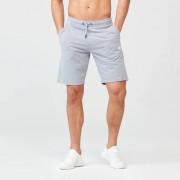 Myprotein Form Shorts - S - Grey Marl