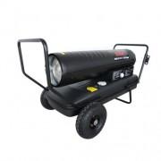 Generator de aer cald pe motorina Zobo ZB-K215, 230 V, 63 kW, 1400 mc/h