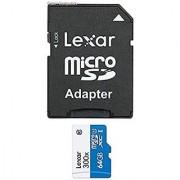 Lexar 64 GB Memory Card