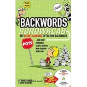 Backwords. Learning the Amazing and Fun Art of Talking Backwards!, Paperback/Marvin Silbermintz