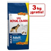 Royal Canin Size 18 kg en oferta: 15 + 3 kg ¡gratis! - Medium Puppy (Medium Junior) (15 + 3 kg gratis)