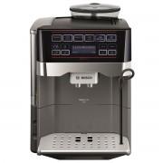 Espressor Bosch VeroAroma TES60523RW, 19 Bar, 1.7 l, Negru/Gri