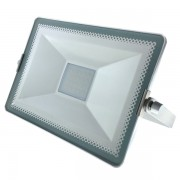 LED reflektor , 30 Watt , Ultra Slim , High Line , SMD , hideg fehér