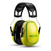 Moldex Protection auditive M4 EN 352-1 (SNR)=30 dB capsules plates Moldex