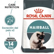 10kg Royal Canin Hairball Care Royal Canin pienso para gatos