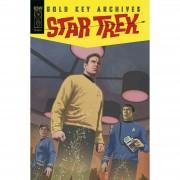 IDEA & DESIGN WORKS Star Trek: Gold Key Archives - Volume 4 Graphic Novel