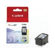 Canon Inktcartridge Canon CL-513 Kleur HC