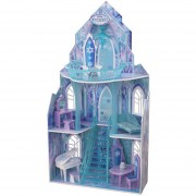 Casa de muñecas de madera Kidkraft Frozen (L)